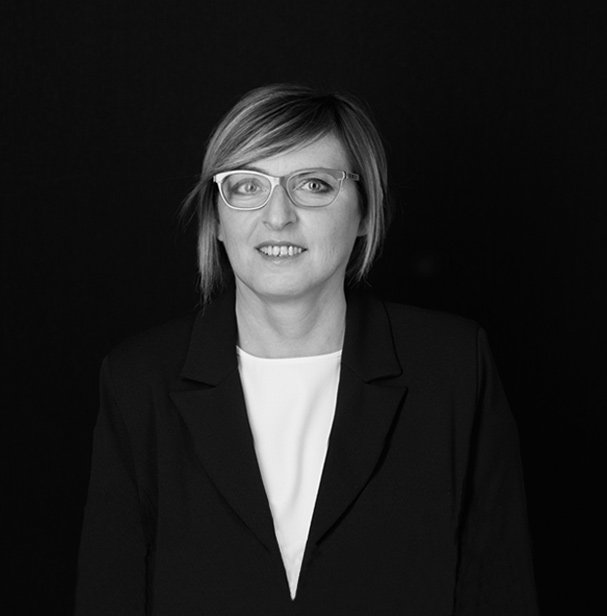 Ms Patrizia Meneghin